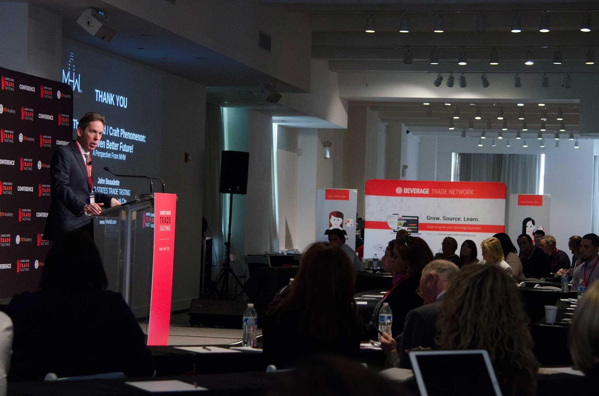 USATT 2017 - Conference