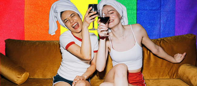 Photo for: Celebrating Queer Community In The Alcoholic Drinks Business