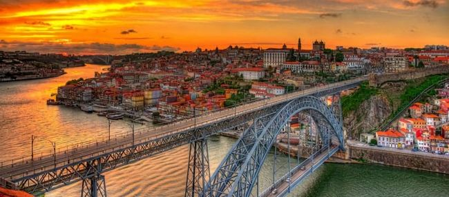 Photo for: Perspectives on Wines of Portugal