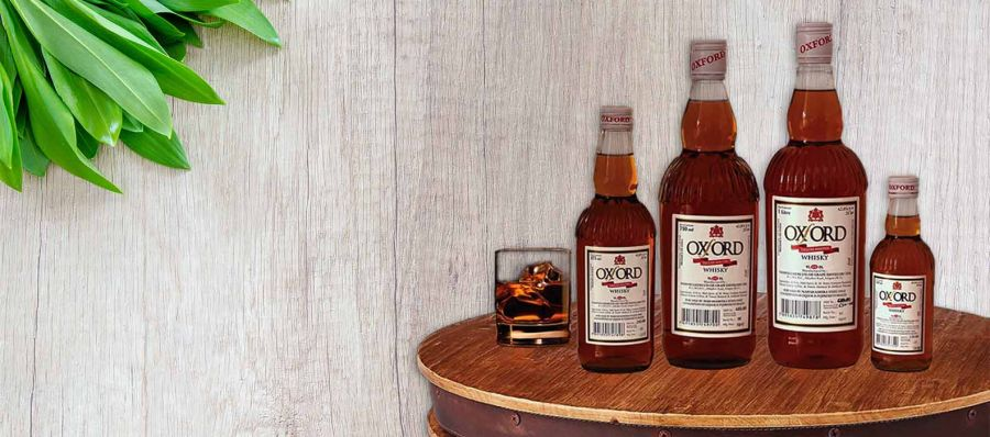 Photo for: Spirits Producer Vishnu Laxmi Distillery from India