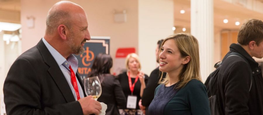 Photo for: Wine Trade Show In USA For International Wine Producers