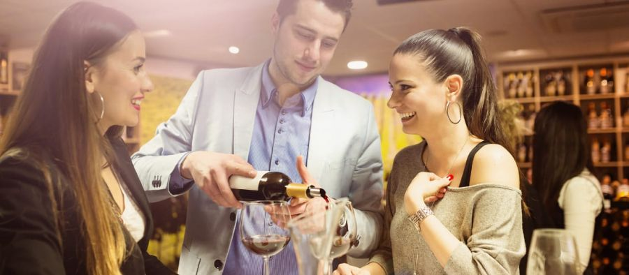Photo for: How to Optimize your In-Store Tastings and Boost Sales