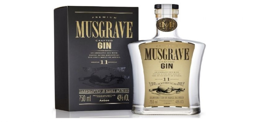 Photo for: Musgrave Crafted Spirits