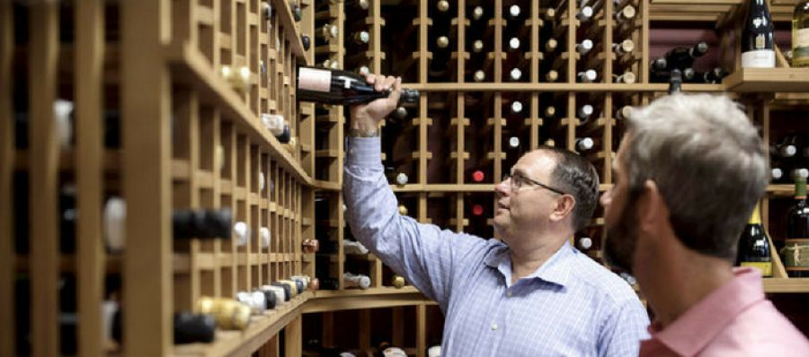 Photo for: Top 10 Articles On Wine Distribution