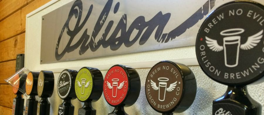 Photo for: Profiling USA Trade Tasting Exhibitor Orlison Brewing Company