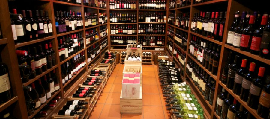 Photo for: The Bottle Shop Buyer's Checklist