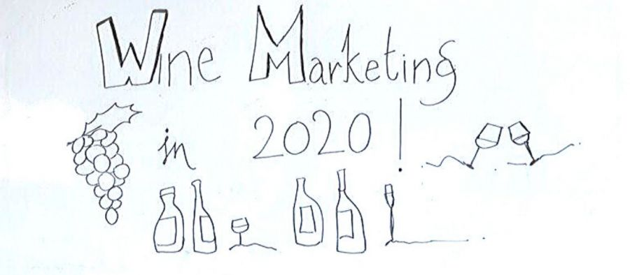 Photo for: Wine Marketing Trends To Look Out For In 2020