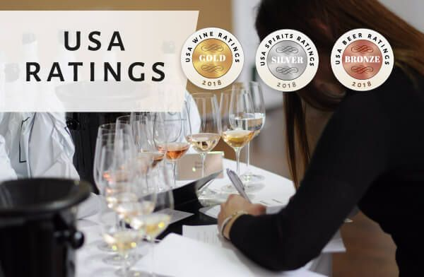 Photo for: USA Wine, Spirits and Beer Ratings Winners Tastings