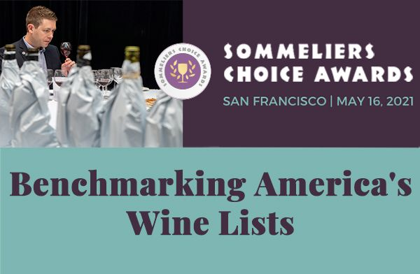 Photo for: Sommeliers Choice Awards Winners Tastings