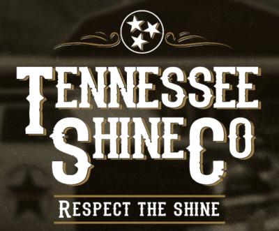 Logo for:  XXX Distillery LLC dba. Tennessee Shine Company