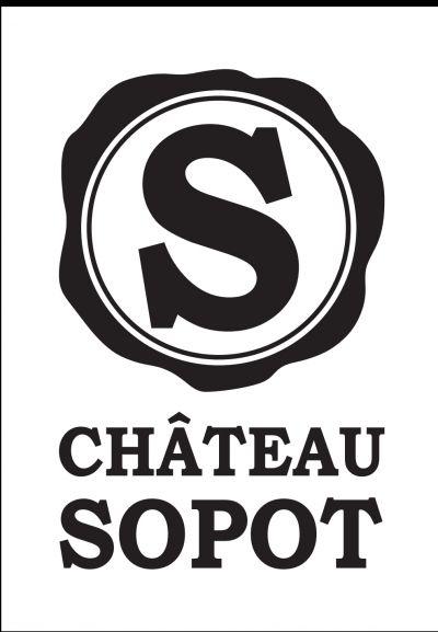 Logo for:  Chateau Sopot