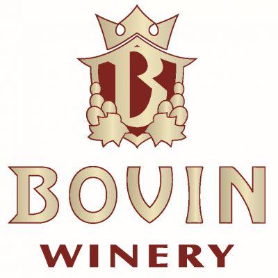 Logo for:  Bovin Winery