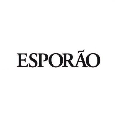 Logo for:  Esporao