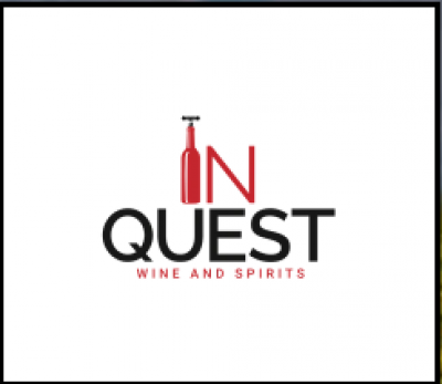 Logo for:  IN-QUEST WINE & SPIRITS